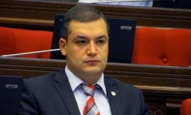 Тигран Уриханян