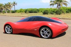 зарядка для электромобилей