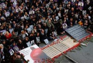 В Турции армяне стали больше говорить о своей идентичности