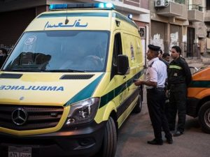 Пострадавшая в результате нападения в Хургаде гражданка Армении в скором времени возвратится на родину