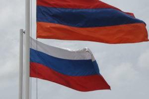 Лёд Тронулся: Армянским водителям разрешат работать в России