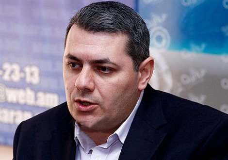 Сергеий Минасян