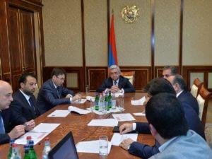 В Армении планируется создать Технологический университет