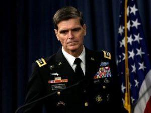 Американский генерал: США обеспокоены активностью Ирана в регионе