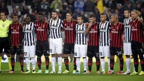 «Ювентус» победил «Милан» вматче чемпионата Италии, Игуаин оформил дубль