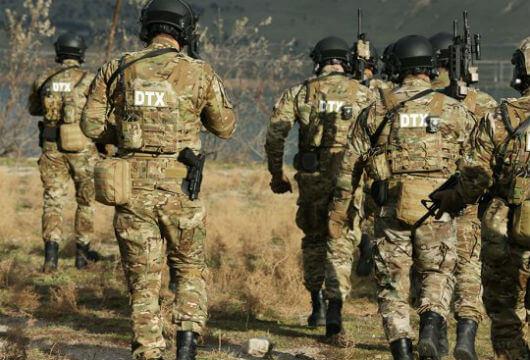 Спецслужбы Азербайджана задержали боевиков, воевавших вСирии иИраке