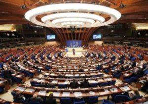 ПАСЕ указывает на серьезные проблемы с верховенством закона в Турции