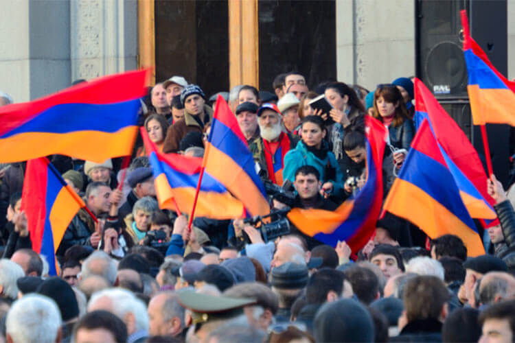 комнат без оппозиция в армении сегодня сотрудников