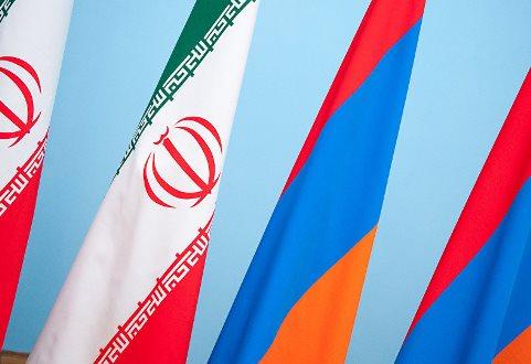 Руководитель МИД Ирана: Армения работает для сохранения мира истабильности врегионе