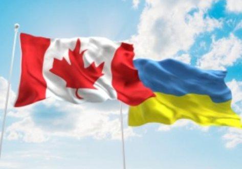 Комитет парламента Канады советует предоставить Украине смертоносное оружие ибезвиз