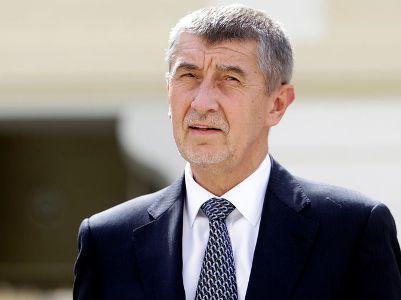Руководство Чехии вполном составе ушло вотставку