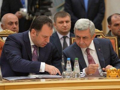 Зазакрытыми дверьми: очем вМинске говорили министры стран ОДКБ