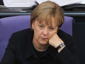 Меркель надеется завершить переговоры о коалиции с социал-демократами к середине января