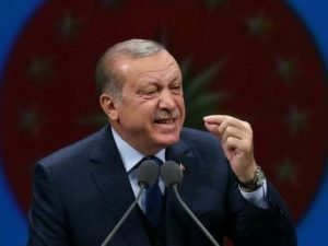 Турецкий фюрер: Армения продолжит оставаться вне региональных проектов