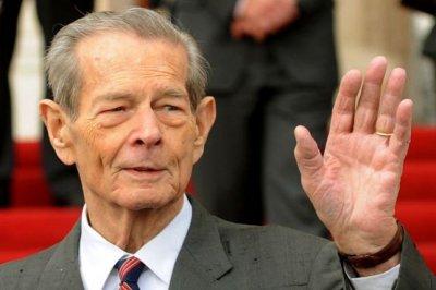 Скончался последний монарх Румынии Михай I