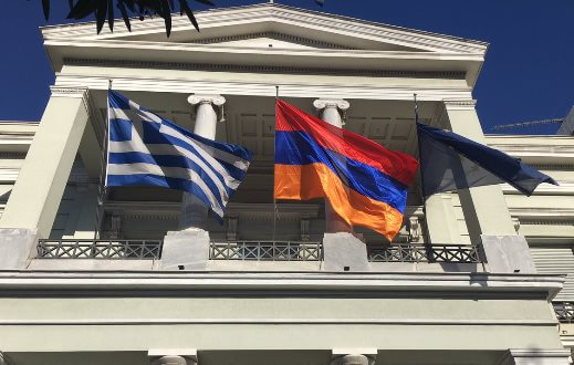 Армения встретит весну будущего года без армяно-турецких протоколов— руководитель МИД