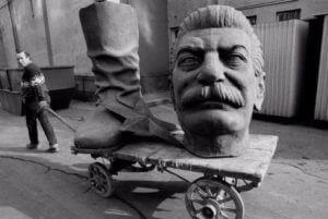 """""""Верните Сталина"""": вот как в Севастополе отметили день рождения людоеда"""