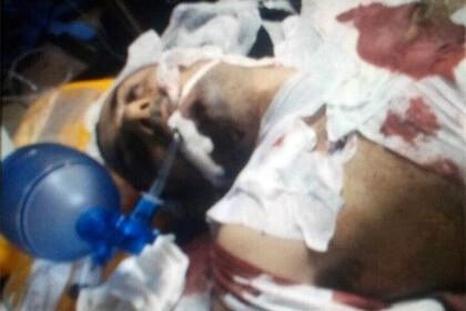 ВСтамбуле убит грузинский «вор взаконе» Дато Панкисский
