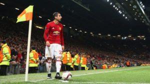 «Манчестер Юнайтед» продает Генриха Мхитаряна за $ 47 миллионов