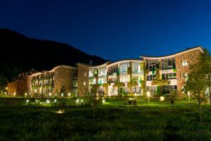 Назначен новый директор международного колледжа UWC Dilijan