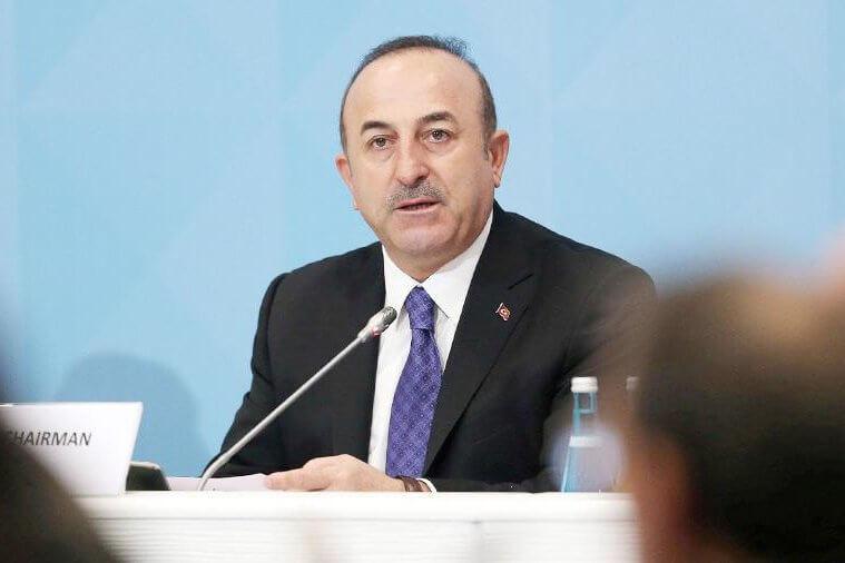 МИД Турции обвинил Трампа иНетаньяху вподдержке демонстраций вИране