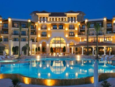 Арабы скупают недвижимость в Азербайджане