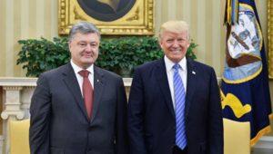 Украина и США возобновят работу по стратегическому партнерству