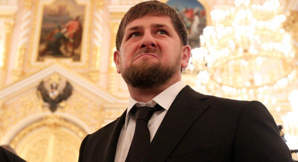 Кадыров объявил онеобходимости остановить «военное безумство США»