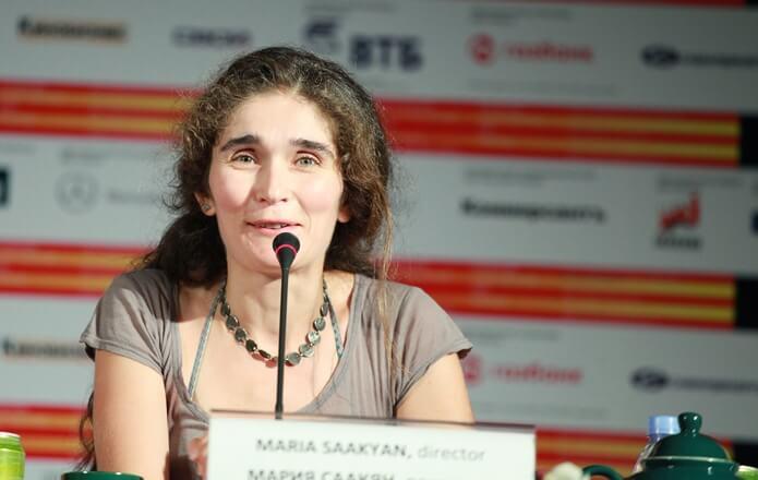 Режиссёр Мария Саакян скончалась ввозрасте 37 лет