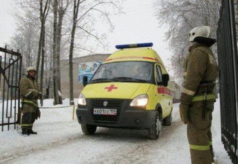 Двое напавших надетей сножами вшколе Перми ранили 11 человек