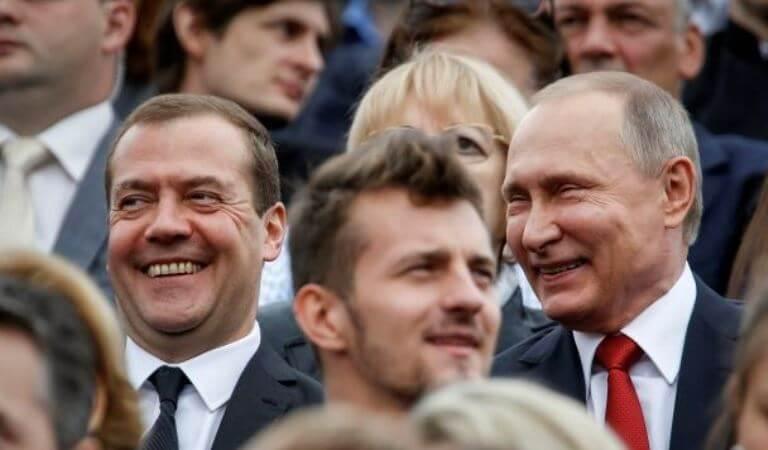 Каналы Ирбита иПервоуральска подозревали внезаконной агитации за В. Путина