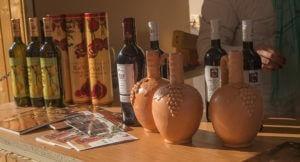 Экспорт армянского вина увеличился на 30%