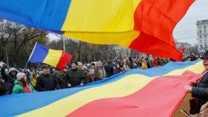 Молдавия тоже хочет признать Россию агрессором и оккупантом