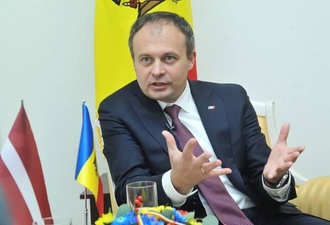 В государственной думе назвали актом конфронтации планы Молдавии выставить счет РФ заПриднестровье
