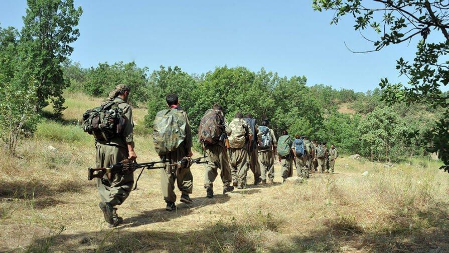 Совет безопасностиРФ обсудил ситуацию всирийском Африне