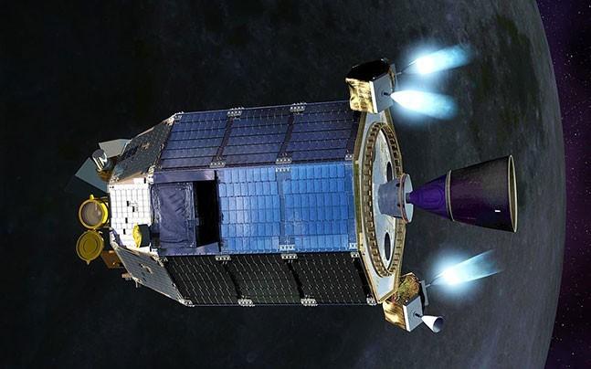 Индия отправит весной экспедицию наЛуну