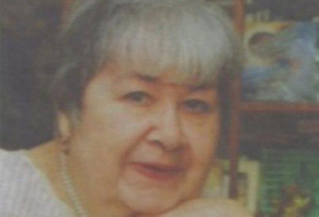 Лингвист Нина Арутюнова скончалась на95-м году жизни