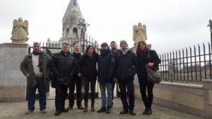 Иностранные журналисты и блогеры посетили Арцах