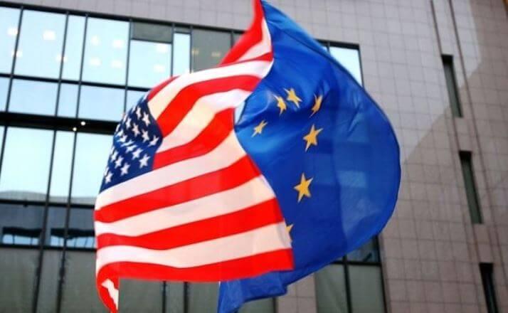 США потратит $6,3 млрд на«сдерживание России» вевропейских странах