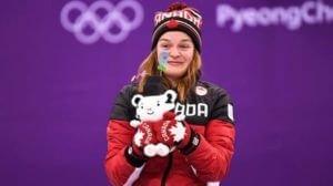В Пхенчхане спортсменке угрожали убийством