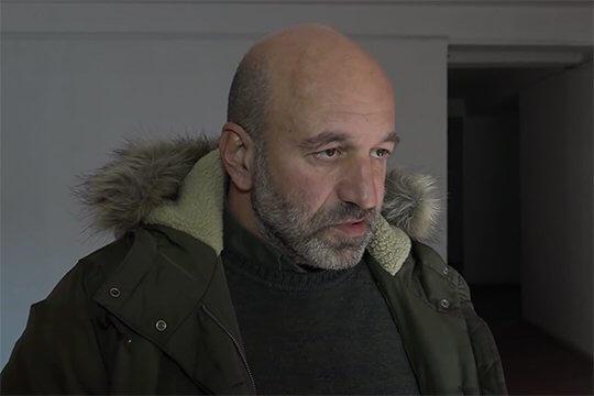 Вова Варданов