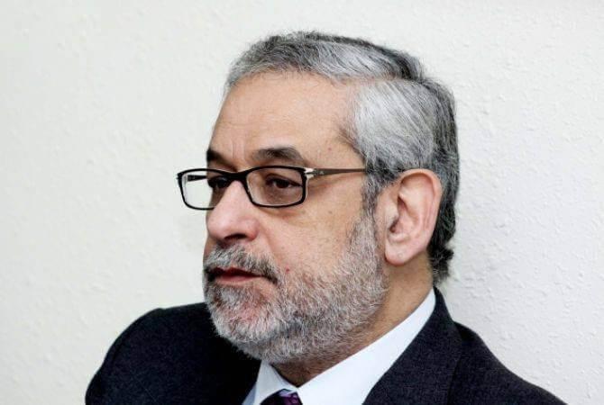 Ливан будет использовать все методы для защиты суверенитета страны