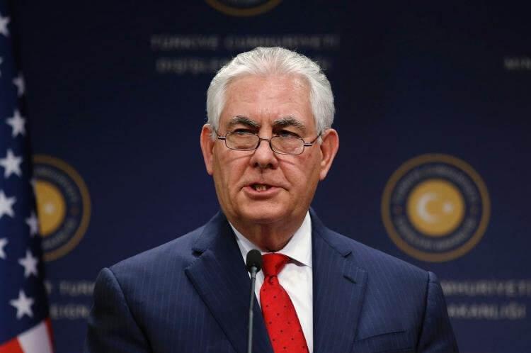 Госдеп рекомендует Мексике готовиться к«вмешательству» РФ ввыборы