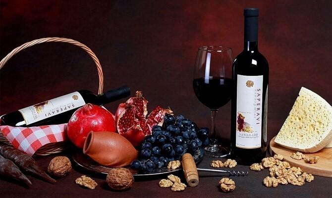 Армянское вино стремительно завоевывает международные рынки: «МИР 24»    Армения сегодня
