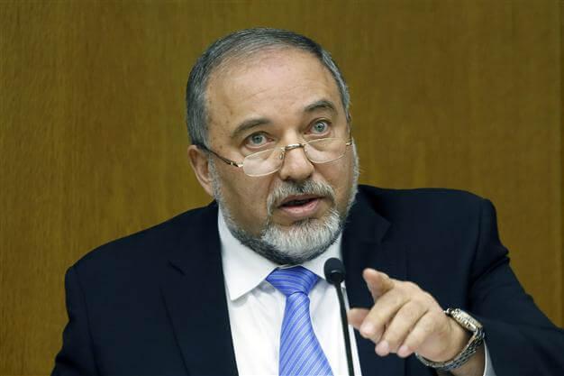 Израильские спецслужбы раскрыли план покушения наминистра обороны
