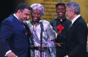 Некоторые люди в Армении не понимают целей премии «Аврора»- Рубен Варданян