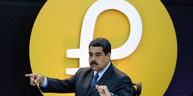 В выходе государственной венесуэльской криптовалюты найден русский след 3