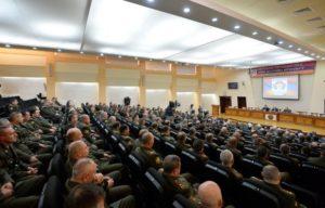 Серж Саргсян: Для нас неприемлемы потери в армии