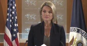 США обеспокоены ситуацией в Африне