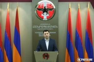 Шармазанов ответил Алиеву: чтобы иметь исторические территории, нужно иметь историю